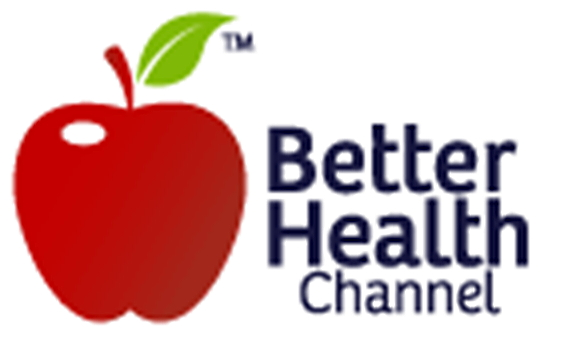 Better Health Channel Logo
