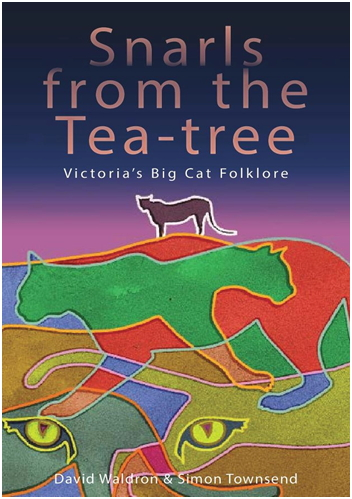 "Book Launch – ""Snarls From the Tea Tree"" 