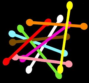 pickupsticks