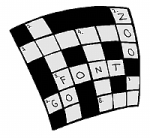 crosswordclipart