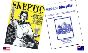 early skeptics mags