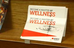 Master of Wellness build 202