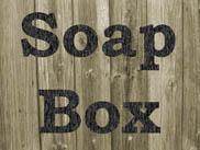 soap box 182W