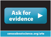 Ask for evidence A2 button 182W