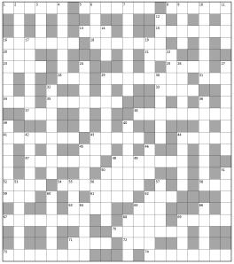 52 December 2014 grid