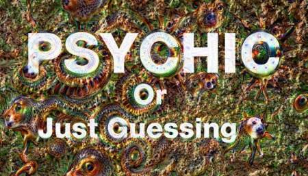 Psychic Trippy Try 3-5 mod colur 800W