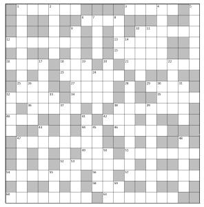 61 grid