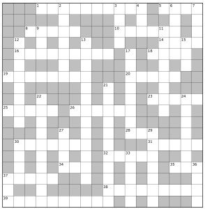 63 grid