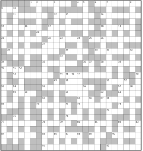 64 grid