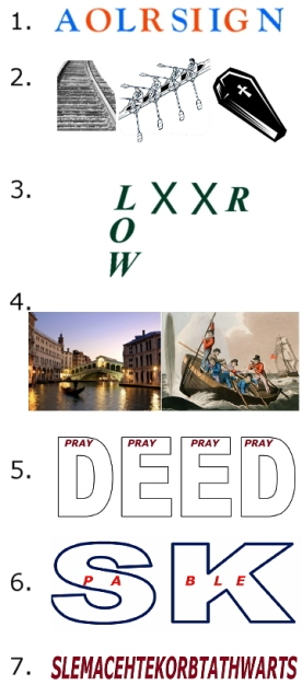 Picture Puzzles 66 (January 2016)