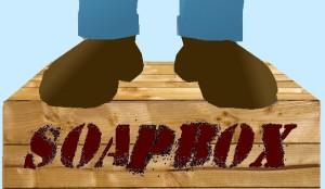 _ _soapbox