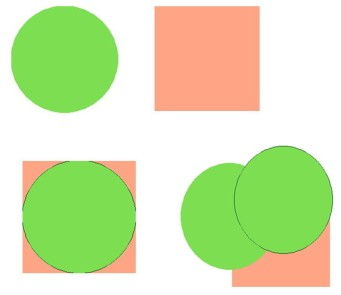 circlesonsquarecomb