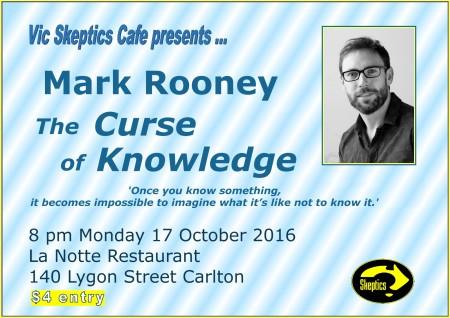 mark rooney Poster
