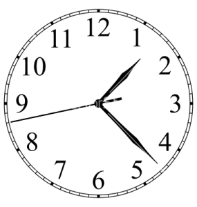 clock-face-vector-154818