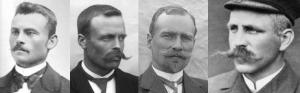 helmer-hanshelm-olav-bjaaland-sverre-hassel-and-oscar-wisting