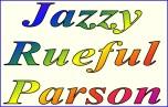 jazzyruefulparson