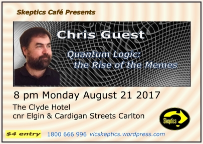 chris guest poster