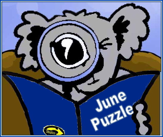 june puzzles