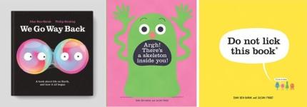 iddchildren's books